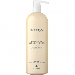 Alterna Bamboo Smooth Anti-Frizz Conditioner 1000ml