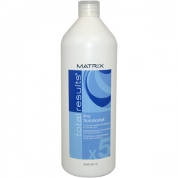 Matrix Total Results Pro Solutionist Concentrated Shampoo 1000ml
