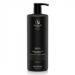 Paul Mitchell Awapuhi Smooth Mirrorsmooth Shampoo 1000ml