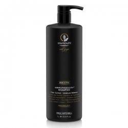 Paul Mitchell Awapuhi Smooth Mirrorsmooth Shampoo 1000ml