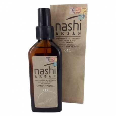 Nashi Argan Oil 100ml