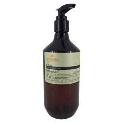 Angel Setting Gel Verbena Moisturize 400ml