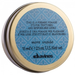 Davines More Inside Forming Pomade 75ml
