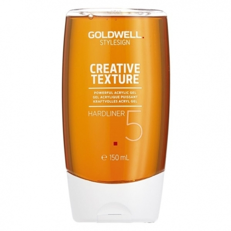 Goldwell Stylesign Creative Texture Hardliner 150ml