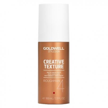 Goldwell Stylesign Creative Texture Roughman 100ml