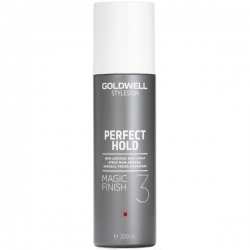 Goldwell Stylesign Perfect Hold Magic Finish non-aerosol 200ml