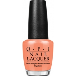 OPI Is Mai Tai Crooked NL H68 15ml