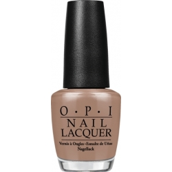 OPI Over The Taupe NL B85 15ml
