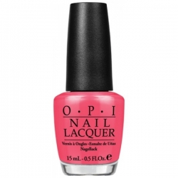 OPI Suzi's Hungary Again NL E73 15ml