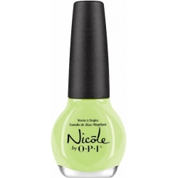 OPI Lay It On The Lime NI 439 15ml