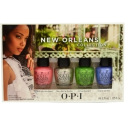 OPI New Orleans Collection 4 x 3,75ml