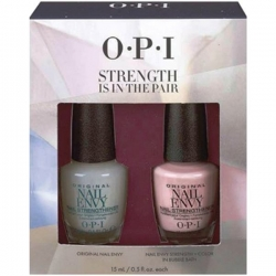 OPI Strength Is In The Pair 2 x 15ml
