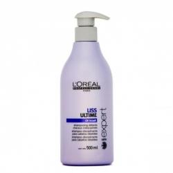 LORÈAL expert Liss Ultime Shampoo 500ml