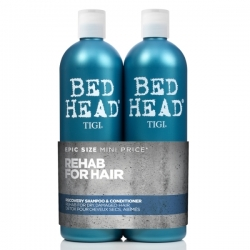 TIGI Bed Head Urban Antidotes RECOVERY Tween 2x750ml