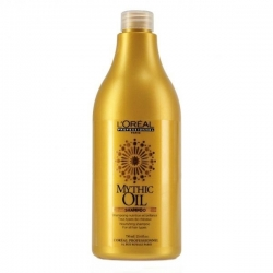 LORÉAL Mythic Oil Shampoo 750ml