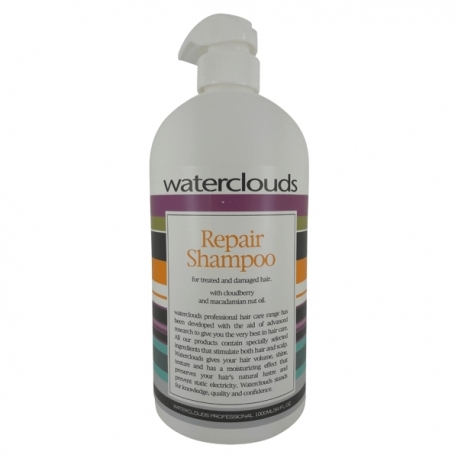 Waterclouds Repair Shampoo 1000ml