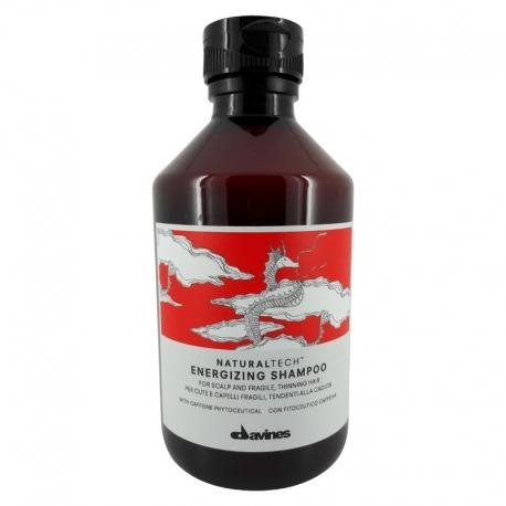 Davines Natural Tech Energizing Shampoo 250ml