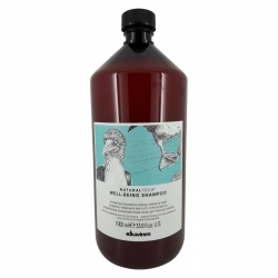 Davines Natural Tech Well Being Shampoo 1000ml