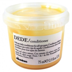 Davines Essential DEDE Conditioner 75ml
