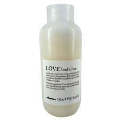 Davines Essential LOVE Curl Cream 150ml