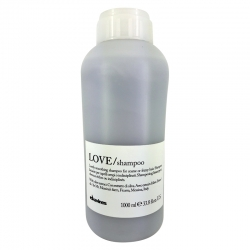 Davines Essential LOVE Smoothing Shampoo 1000ml