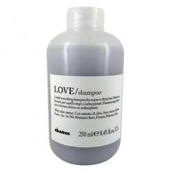 Davines Essential LOVE Smoothing Shampoo 250ml
