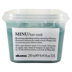 Davines Essential MINU Hair Mask 250ml
