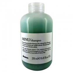 Davines Essential MINU Shampoo 250ml