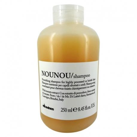 Davines Essential NouNou Shampoo 250ml