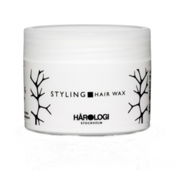 Hårologi Styling Hair Wax 100ml