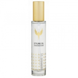 hh simonsen Styling Oil 100ml