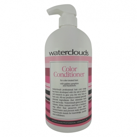 Waterclouds Color Conditioner 1000ml