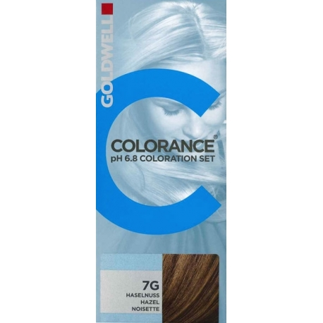 Goldwell Colorance 7G Hårfarve pH 6.8