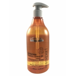 L'ORÉAL expert Nutrifier Shampoo 500 ml