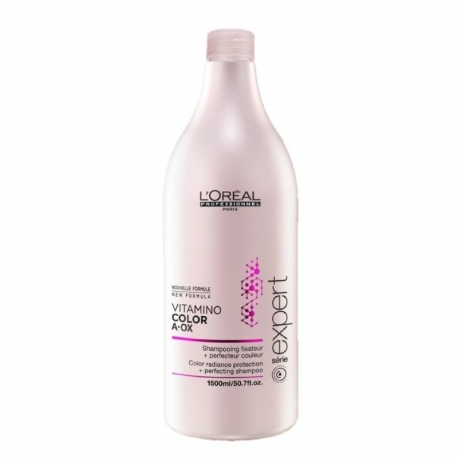 L'ORÉAL expert Vitamino Color A.OX Shampoo 1500 ml