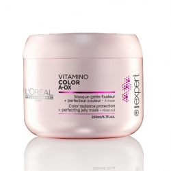 L'ORÉAL expert Vitamino Color A.OX Gel Masque 200ml