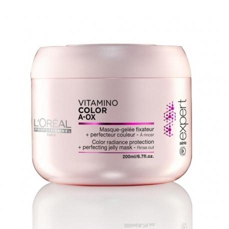 L'ORÉAL expert Vitamino Color A.OX Gel Masque 200ml