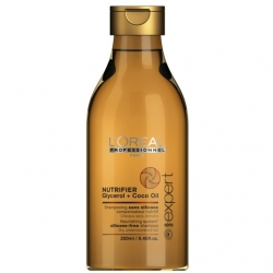 LORÉAL expert Nutrifier Shampoo 250 ml
