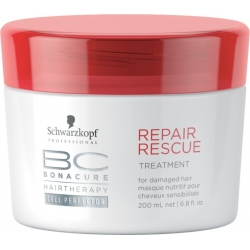 Schwarzkopf BC Bonacure Repair Rescue Treatment Cell Perfection 200ml