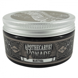 Apothecary87 Manitoba Pomade Maple 100ml