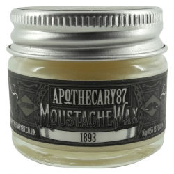 Apothecary87 1893 Moustache Wax 16g