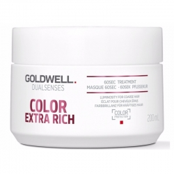 Goldwell Dualsenses Color Extra Rich Brilliance 60sec Treatment 200ml
