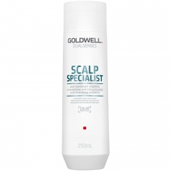 Goldwell Dualsenses Scalp Specialist Anti-dandruff Shampoo 250ml N