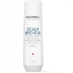 Goldwell Dualsenses Scalp Specialist Deep Cleansing Shampoo 250ml N