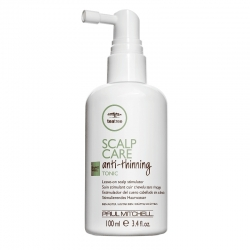 Paul Mitchell Tea Tree Scalp Care Anti-Thinning Tonic 100ml
