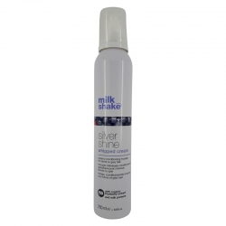 milk_shake Silver Shine Whipped Cream 200ml
