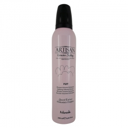 Nook Artisan Puff Stylizing Volume Mousse 250ml
