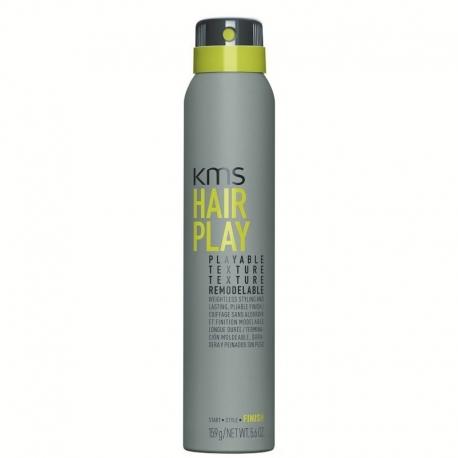 KMS Hairplay Plauable Texture 200ml