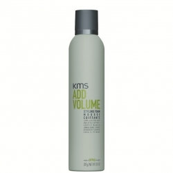 KMS Addvolume Styling Foam Mousse 300 ml ny