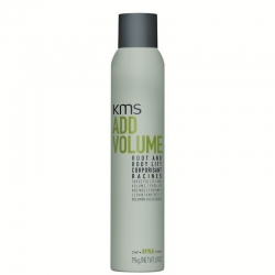 KMS Addvolume Root and Body Lift 200 ml ny